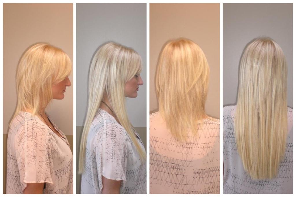 So. Cap Hair Extensions 67